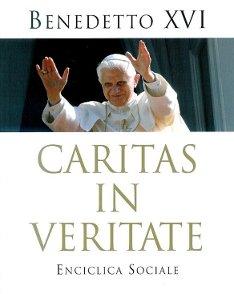 Libretto della «Caritas in Veritate»